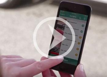SpinCar App